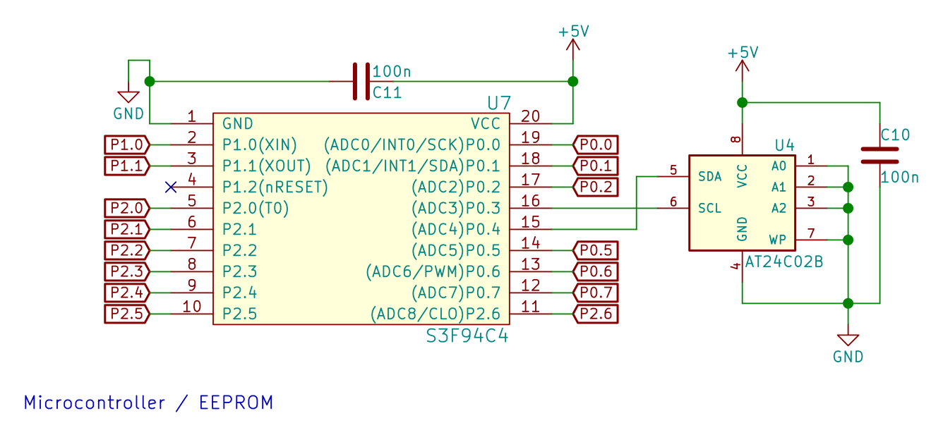 Saike 858d Rework Station Original Schematic Optocoupler Power Circuit With Moc3041 An Is A Microcontroller And Eeprom