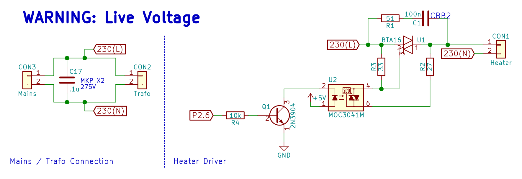 How To Build Fancontrol Circuit Diagram